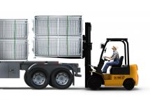 8ft Linemaster Barrier|Truckload Bundle