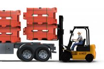 Safeguard 36 Barrier Truckload Bundle