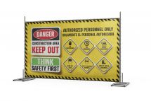 Osha Safety Signs | Stock Options
