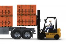 Safeguard 42 Barrier Truckload Bundle