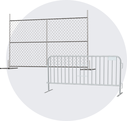 custom fence screen