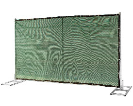 construction fence screen