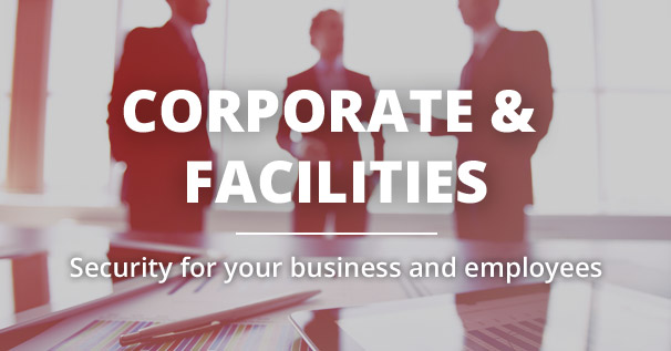 Corporate and Facilities