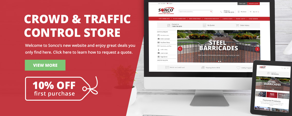 New Site Sonco
