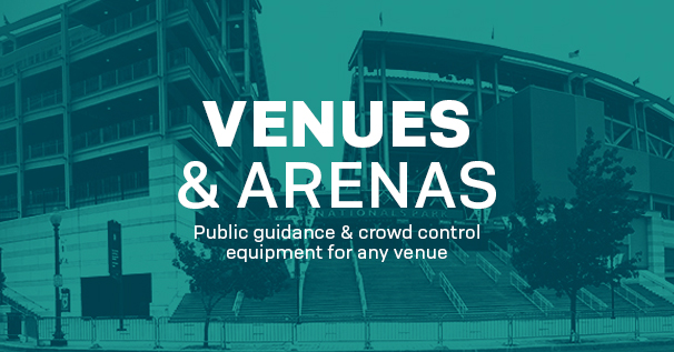 Venues and Arenas